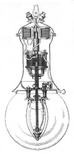 AB Lamp Inside Drawing