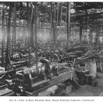 Brush Company Machine Shop 1