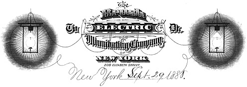 Brush NYC Letterhead