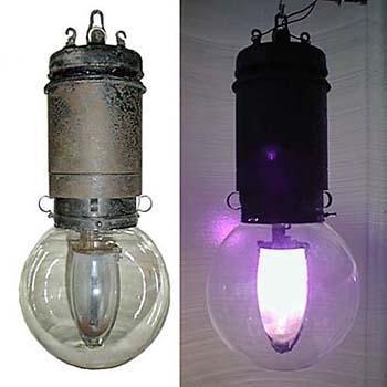 General Electric Arc Lamps « ElectricMuseum.com
