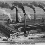Brush Company Cleveland Plant